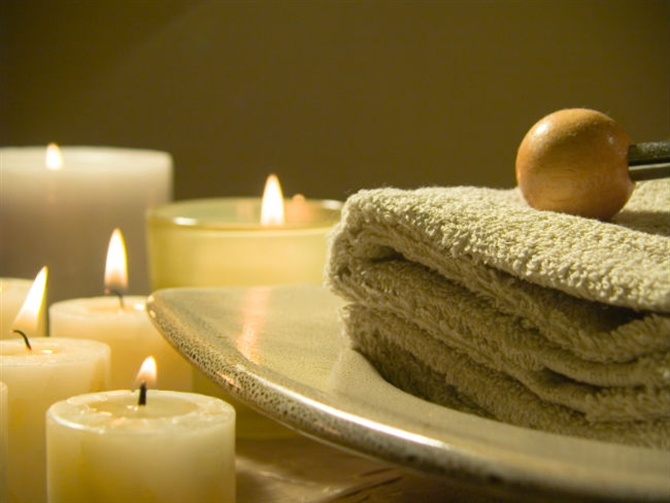 Spa Package at our Montreal Hotel and Spa